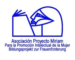 Logo Asoc. Proyecto MIRIAM Esteli