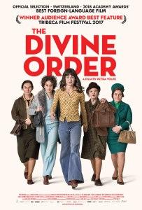 El orden divino SUIIZA