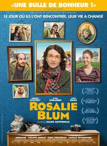 Rosalie Blum Francia
