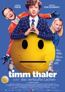 Timm Thaler Alemania